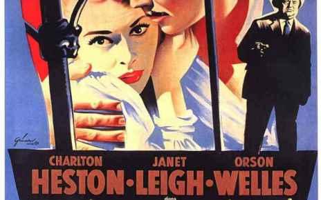 orson welles - Retour sur La Soif du Mal, d'Orson Welles