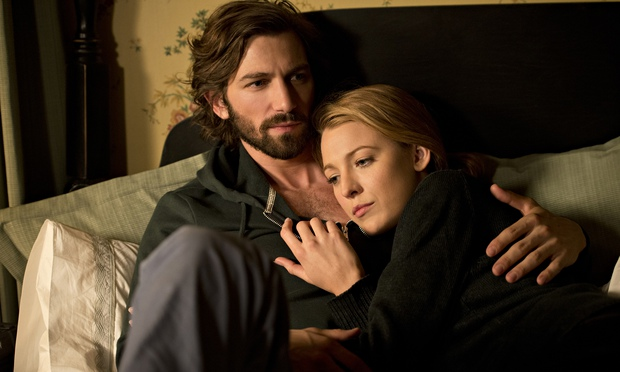 The Age of Adaline – J'ai deux amours