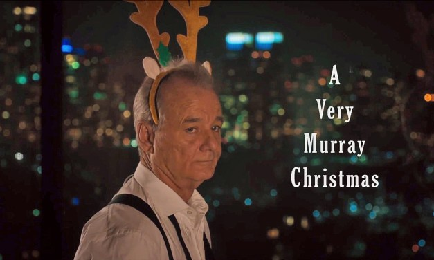 Bill Murray a droit à son special christmas sur Netflix