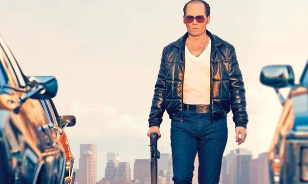 Black Mass : un nouveau trailer