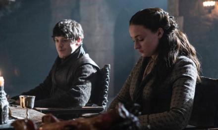 Game of Thrones 5×05 : Kill the Boy