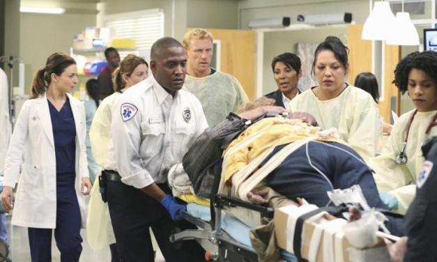 Grey's Anatomy – L'usine à pleurs