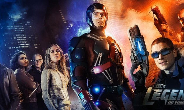 Legends of Tomorrow : les acteurs parlent de la série