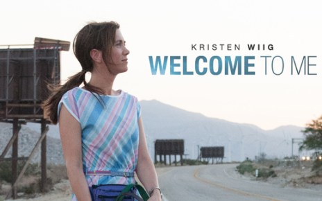 kristen wiig - Welcome To ME - The Me Show