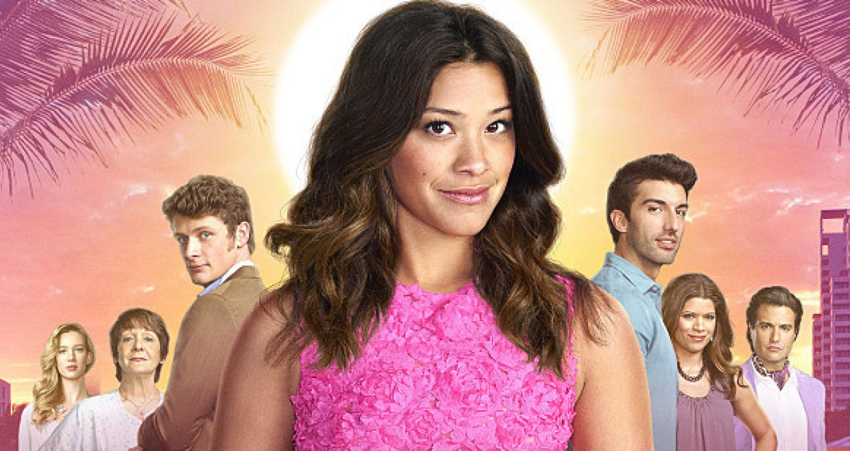 jane the virgin - Jane The Virgin - Une première saison dépassant les attentes o JANE THE VIRGIN facebook