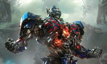 Transformers : Last Knight, point de départ de la nouvelle franchise