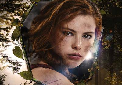 La vie rêvée d'Eve : une dystopie d'Anna Carey