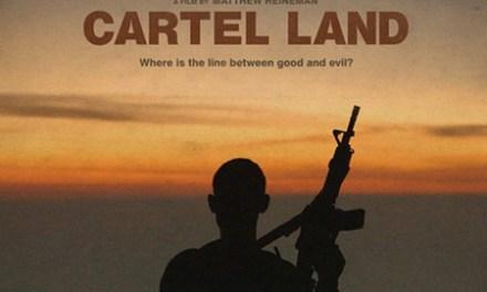 Cartel Land : Questions/Réponses avec le réalisateur