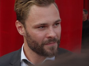 Patrick Flueger (Chicago PD)