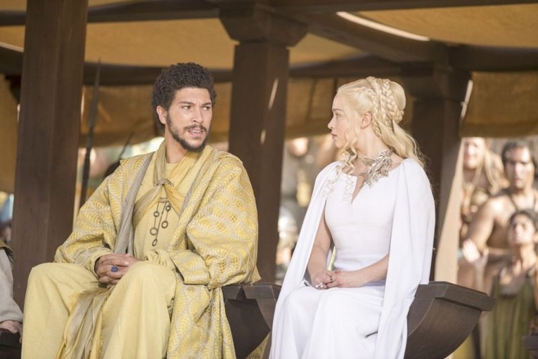 Game of Thrones 5×09 : The Dance of Dragons