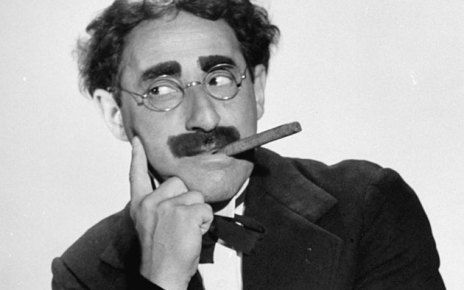 groucho marx - Rob Zombie va réaliser un biopic sur Groucho Marx Groucho Marx 001