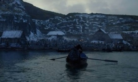 Game of Thrones 5×08 : Hardhome