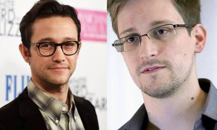 Premier teaser pour Snowden, d'O.Stone