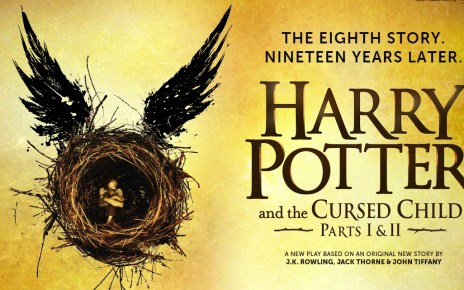 harry potter - Réservez pour Harry Potter and The Cursed Child harrypotter cursed child