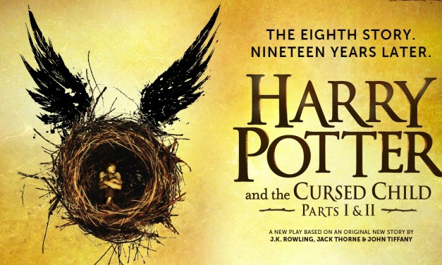 Réservez pour Harry Potter and The Cursed Child