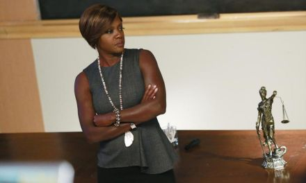 Pourquoi regarder How To Get Away With Murder sur M6 ?