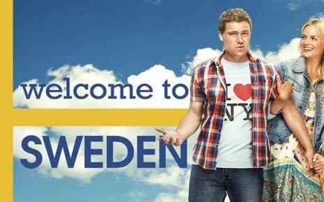 Greg Poehler - 6 bonnes raisons de regarder Welcome to Sweden welcometosweden