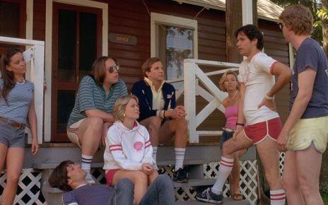 amy poehler - Wet Hot American Summer débarque le 31 juillet sur Netflix 960