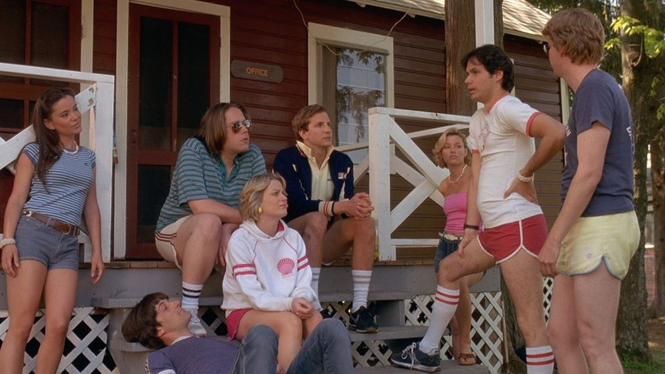 Wet Hot American Summer - Wet Hot American Summer débarque le 31 juillet sur Netflix 960