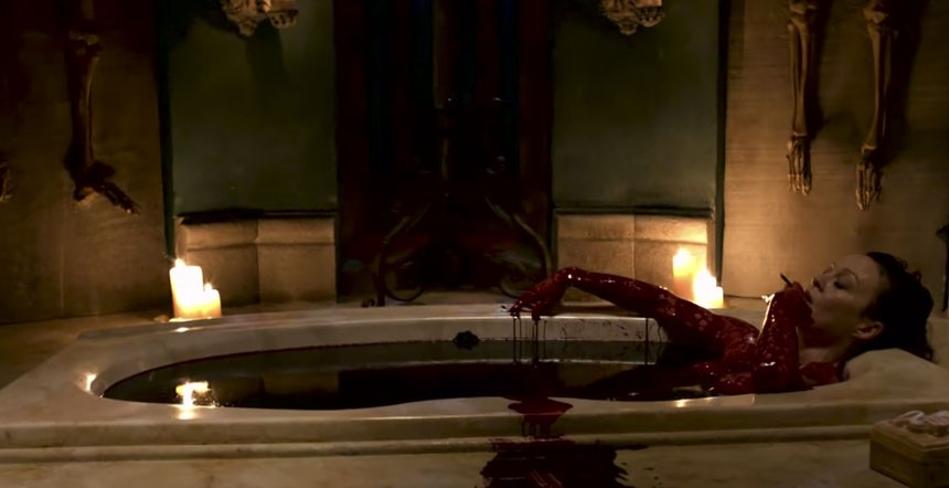 penny dreadful - Penny  Dreadful, saison 2 : Witch Hunt Penny Dreadful season 2 trailer