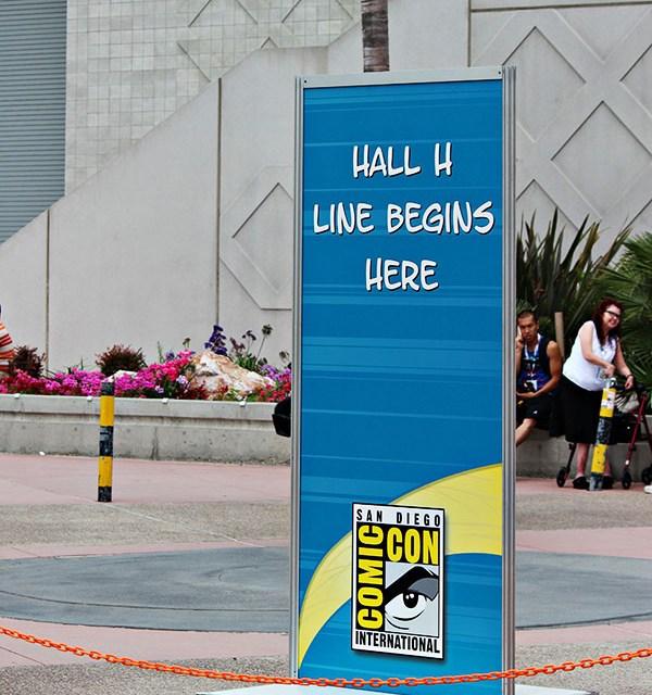 #SDCC 2016 : le programme du Comic-Con de San Diego