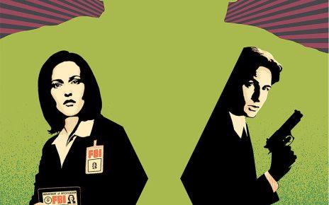 x-files - La saison 11 de X-Files... en comics XFiless11 01 cvrSUB MOCKONLY 75432
