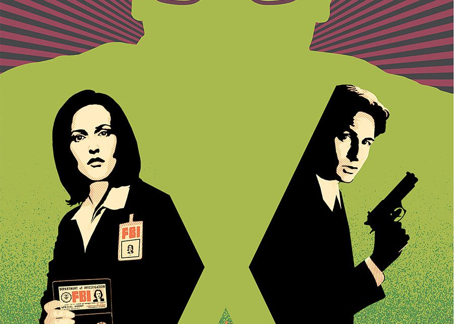 Comics - La saison 11 de X-Files... en comics XFiless11 01 cvrSUB MOCKONLY 75432