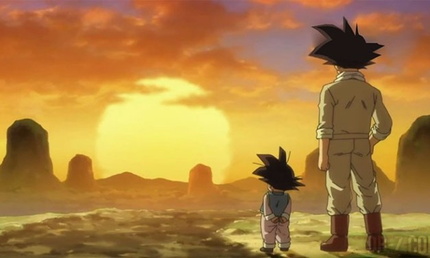 Dragon Ball Super – ép. 1&2 : les Super Saiyan font leur come-back
