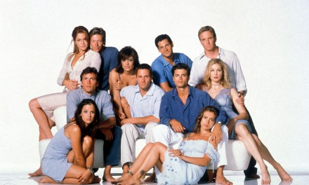 Beverly HIlls 90210 et Melrose Place : les téléfilms Lifetime