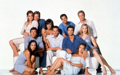 beverly hills - Beverly HIlls 90210 et Melrose Place : les téléfilms Lifetime melrose place