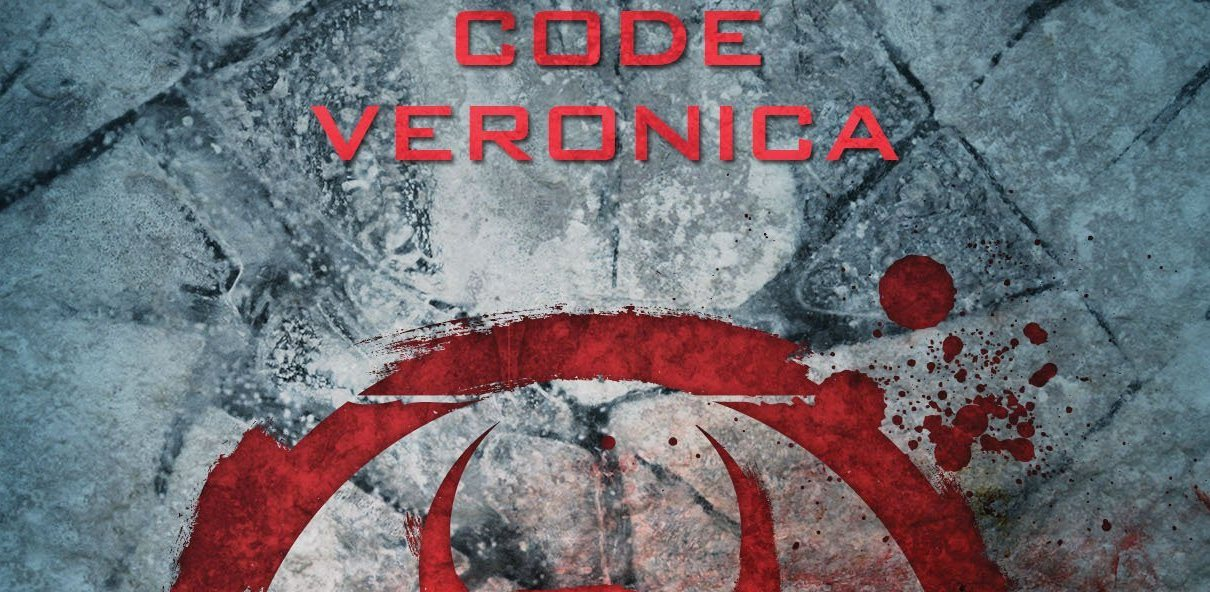 resident evil - Resident Evil : Code Veronica