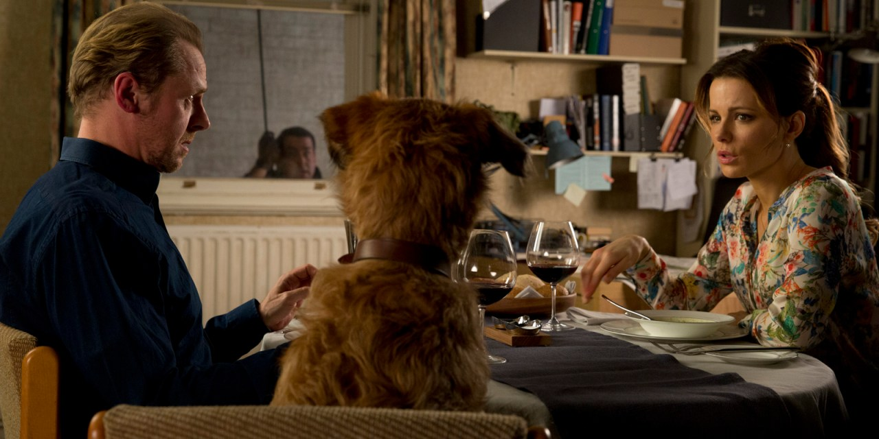 Absolutely Anything à l'anglaise