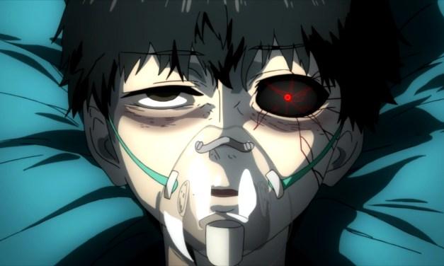 Tokyo Ghoul T11 : zombies à la japonaise