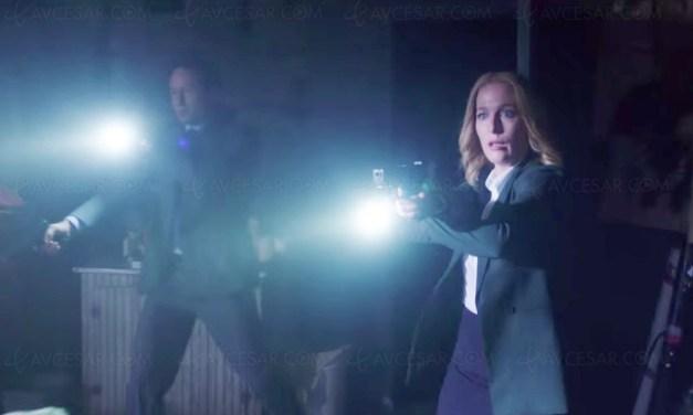 X-Files : le point sur les nouveaux épisodes