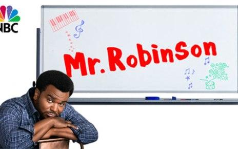 Mr Robinson - Mr Robinson, 3 petits tours et puis s'en vont MrRobinson