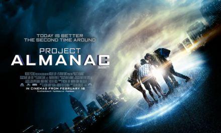 Projet Almanac : le DVD !
