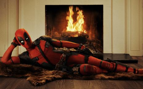 deadpool - Bande-annonce de Noël de Deadpool