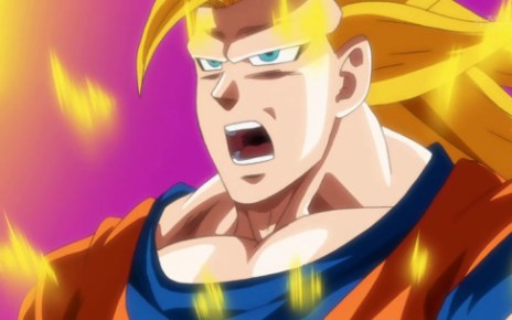 dessins Dragon Ball Super - Dragon Ball Super épisode 5 : mais c'est quoi ce massacre !?