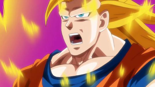 dessins Dragon Ball Super - Dragon Ball Super épisode 5 : mais c'est quoi ce massacre !?