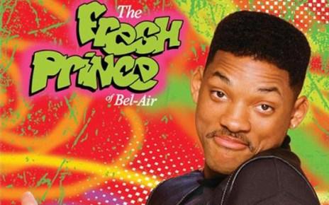 reboot - Le PRINCE de BEL AIR de retour? fresh prince bel air