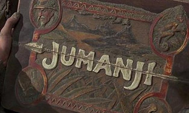 SONY relance JUMANJI, BAD BOYS, RESIDENT EVIL et proposera UNCHARTED