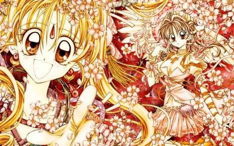 Arina Tanemura - Kamikaze Kaito Jeanne tome 6 : l'heure de faire des choix