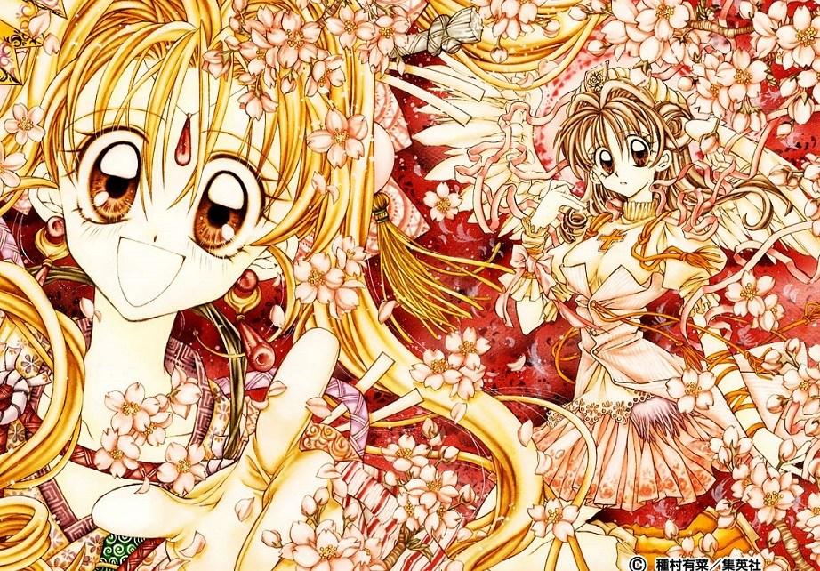 manga - Kamikaze Kaito Jeanne tome 6 : l'heure de faire des choix