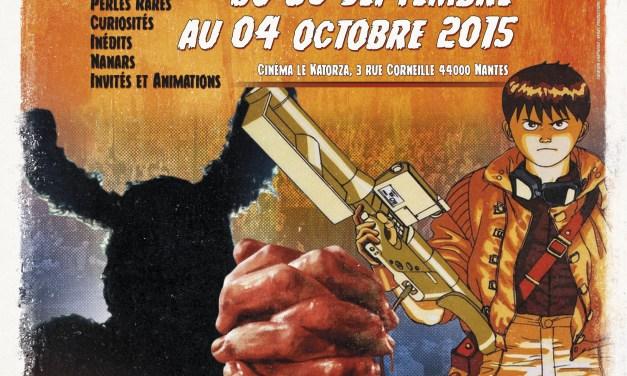 7è édition de l'ABSURDE SEANCE Fesstival de Nantes : le programme !