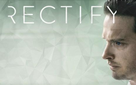 rectify - Rectify saison 3 : prendre de l'élan rectify lg