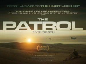 the patrol