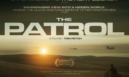 Test Blu-ray : The Patrol