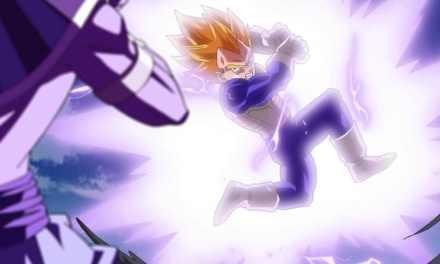 Dragon Ball Super, résumé des dix premiers épisodes : Vegeta défend sa Bulma !