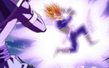 Bulma - Dragon Ball Super, résumé des dix premiers épisodes : Vegeta défend sa Bulma !