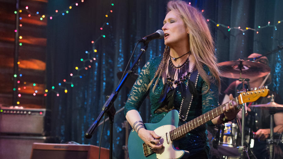 Ricki & the Flash – Song for Meryl